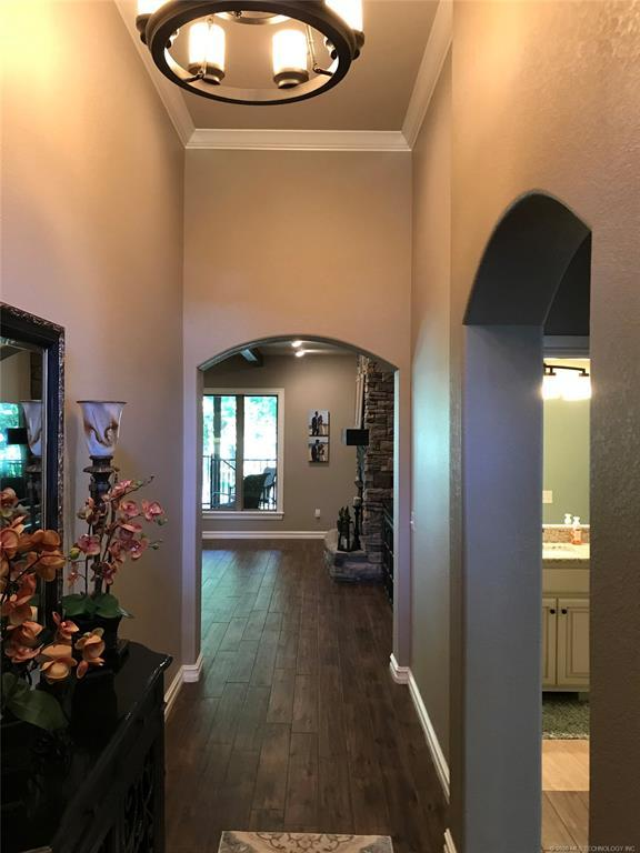 Active   3310 Harbour Town Place Claremore, OK 74019 2