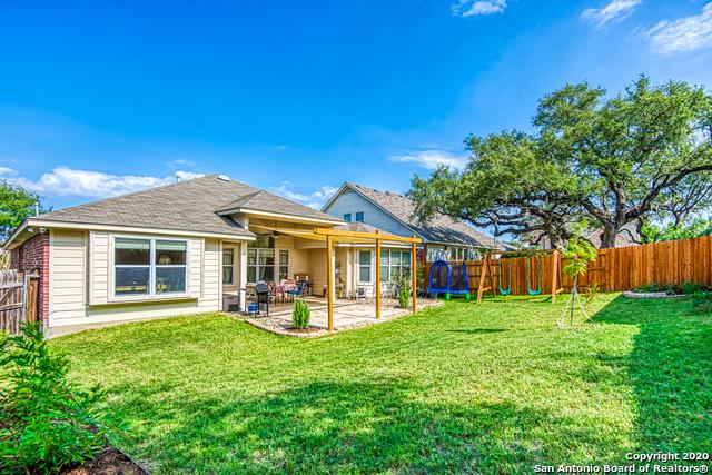 Pending SB |  San Antonio, TX 78258 25