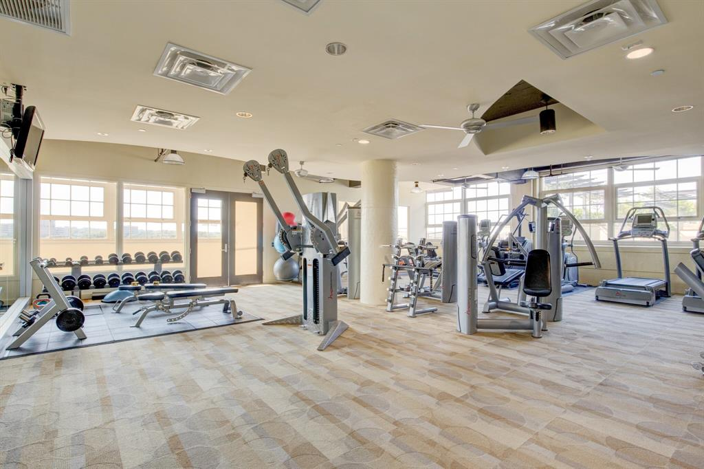 Active | 2600 W 7th  Street #2616 Fort Worth, TX 76107 18