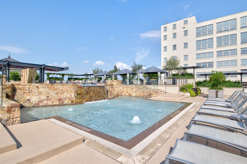 Active | 2600 W 7th  Street #2616 Fort Worth, TX 76107 21