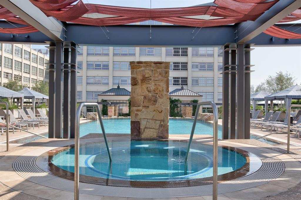 Active | 2600 W 7th  Street #2616 Fort Worth, TX 76107 22
