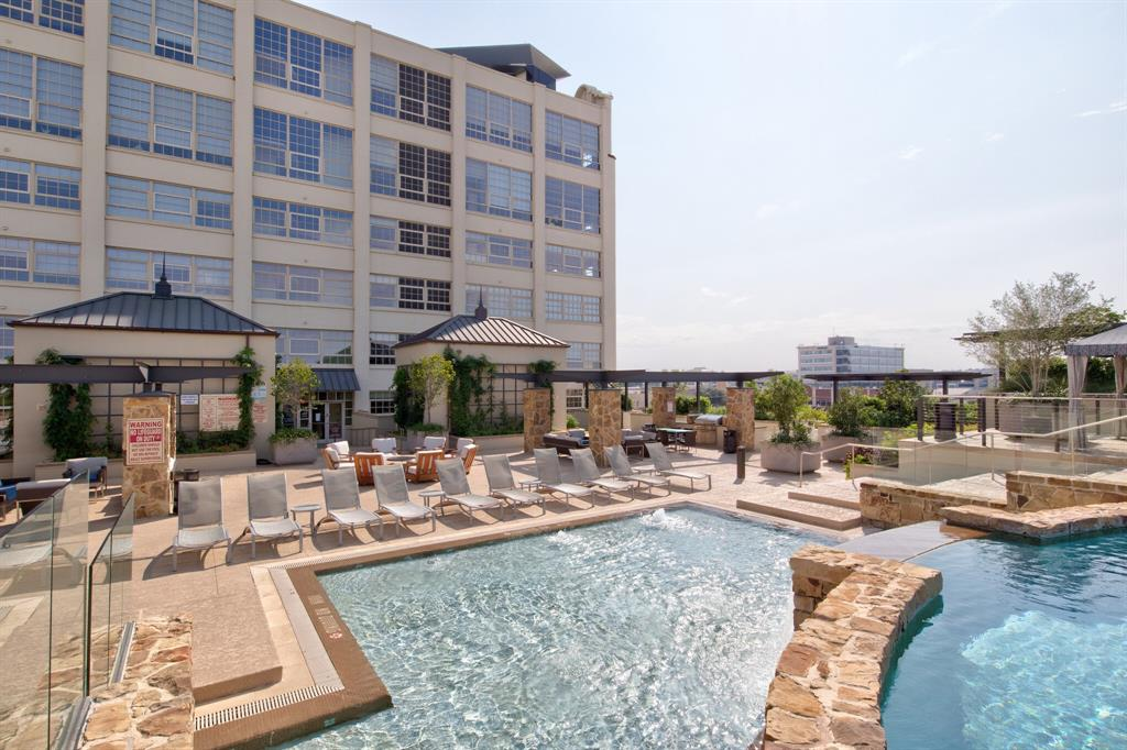 Active | 2600 W 7th  Street #2616 Fort Worth, TX 76107 24