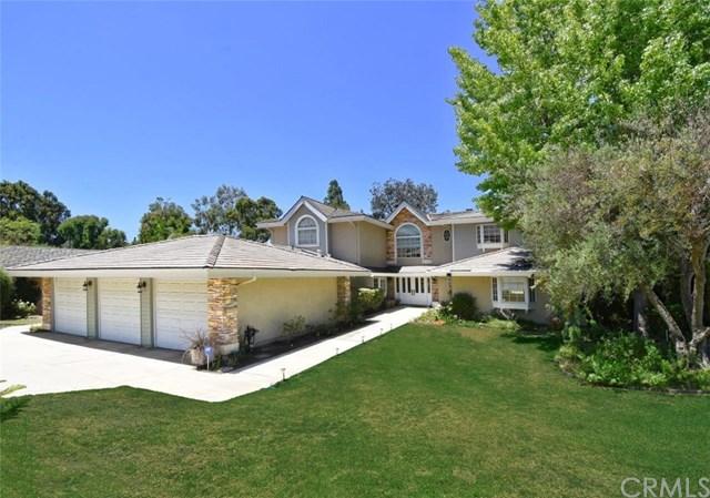 Active | 13 Bridlewood  Circle Rolling Hills Estates, CA 90274 2