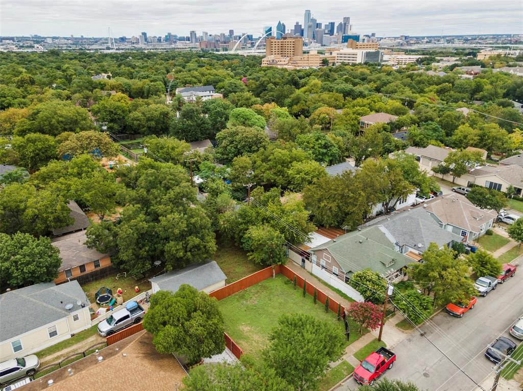 Active Option Contract | 615 Neches  Street Dallas, TX 75208 11
