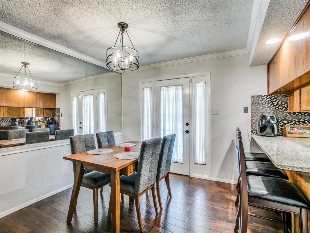 Sold Property | 803 Shady Glen Lane Bedford, Texas 76021 11