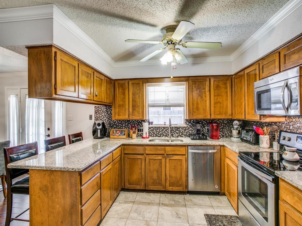 Sold Property | 803 Shady Glen Lane Bedford, Texas 76021 12