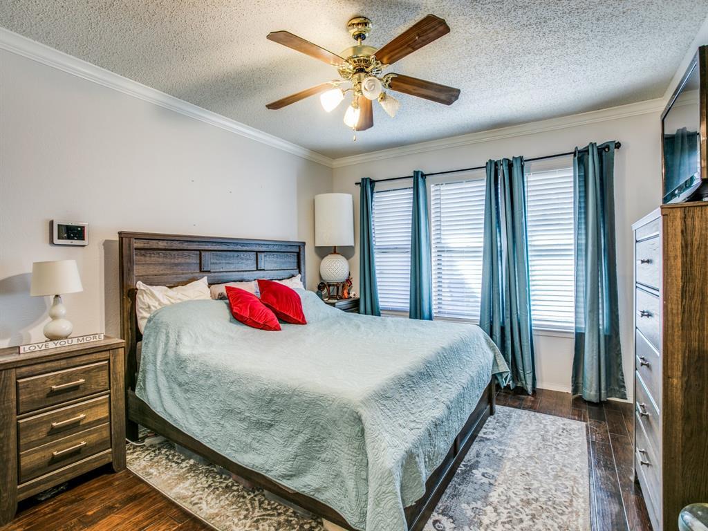 Sold Property | 803 Shady Glen Lane Bedford, Texas 76021 15