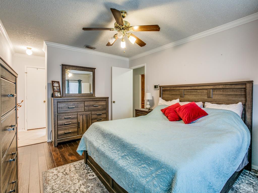 Sold Property | 803 Shady Glen Lane Bedford, Texas 76021 16