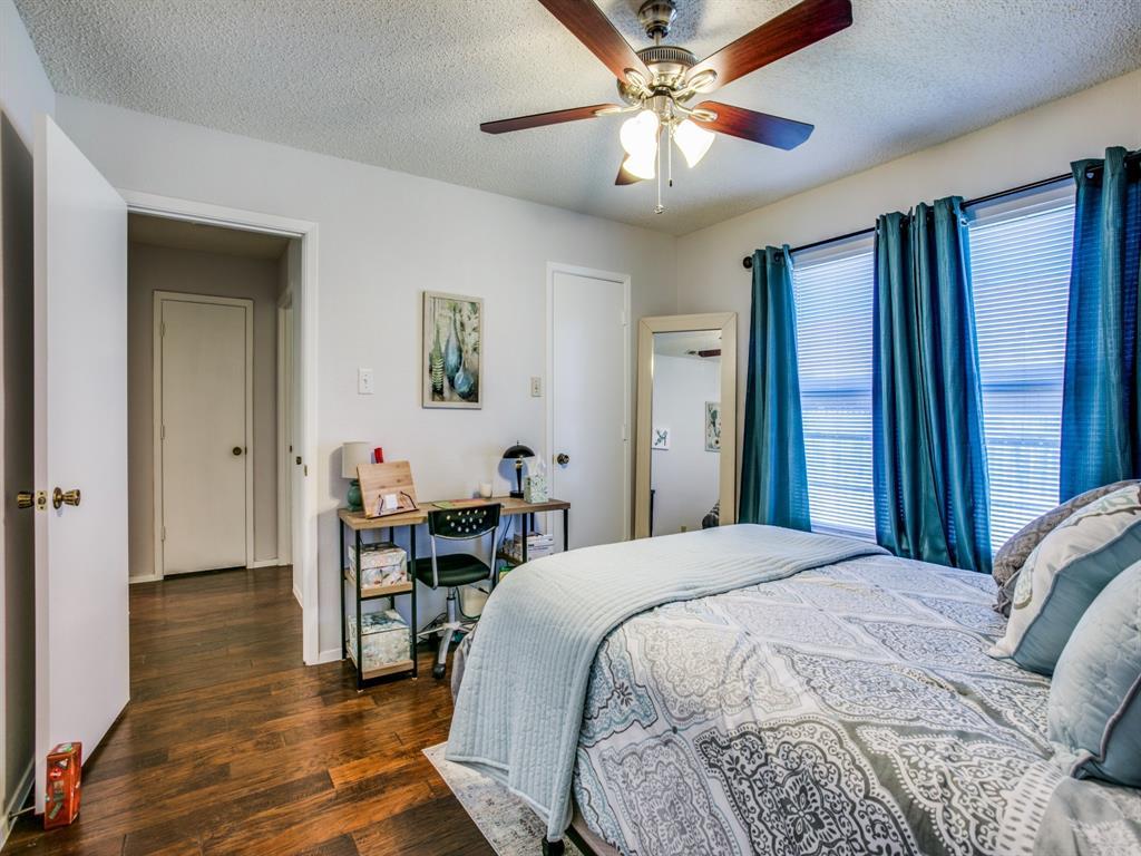 Sold Property | 803 Shady Glen Lane Bedford, Texas 76021 20
