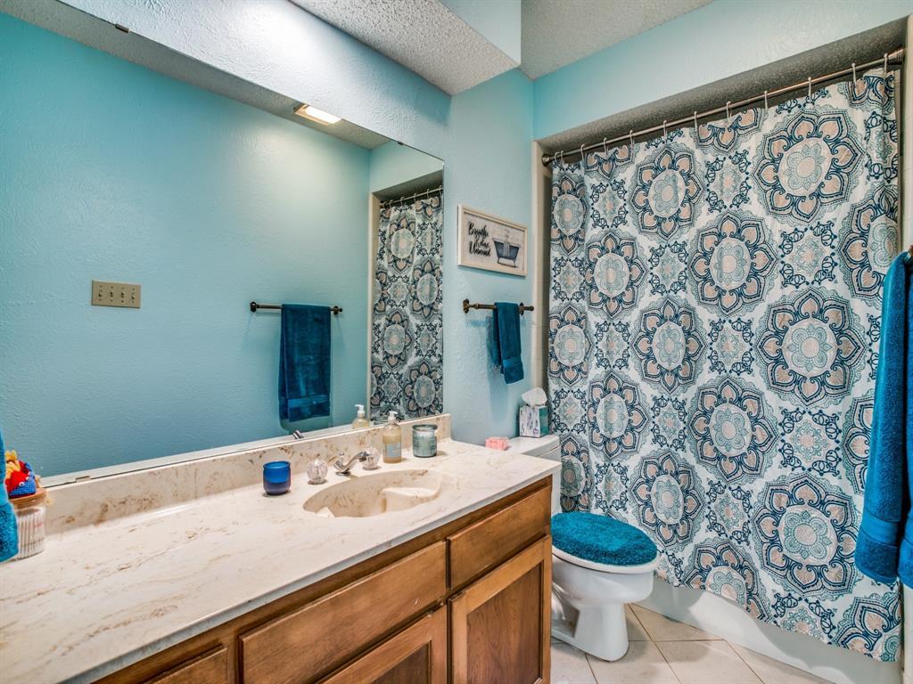 Sold Property | 803 Shady Glen Lane Bedford, Texas 76021 21