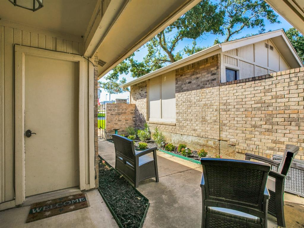 Sold Property | 803 Shady Glen Lane Bedford, Texas 76021 22