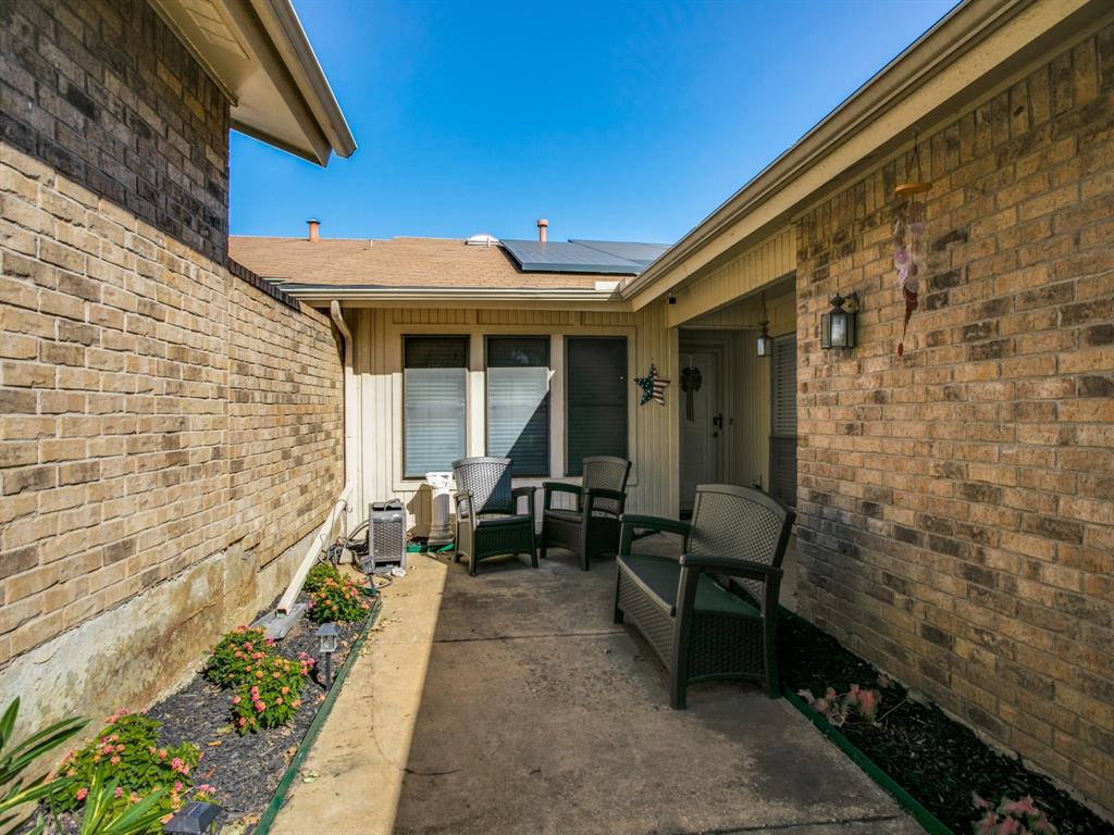 Sold Property | 803 Shady Glen Lane Bedford, Texas 76021 23