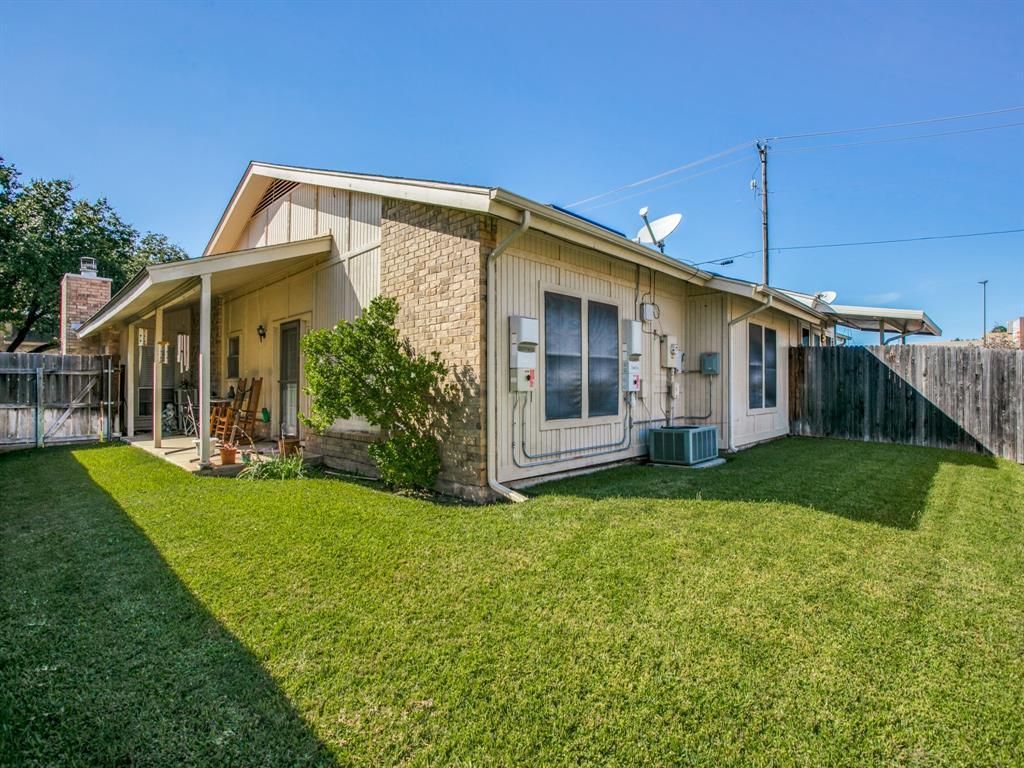 Sold Property | 803 Shady Glen Lane Bedford, Texas 76021 25