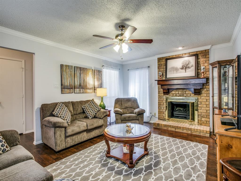 Sold Property | 803 Shady Glen Lane Bedford, Texas 76021 6