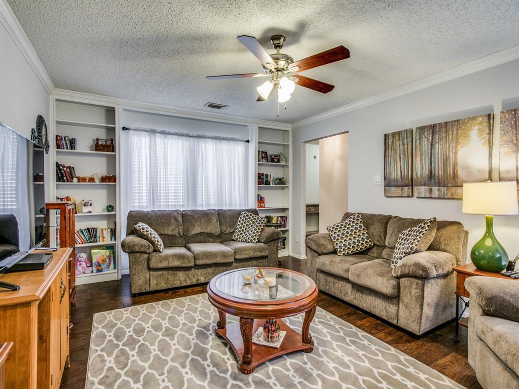 Sold Property | 803 Shady Glen Lane Bedford, Texas 76021 7
