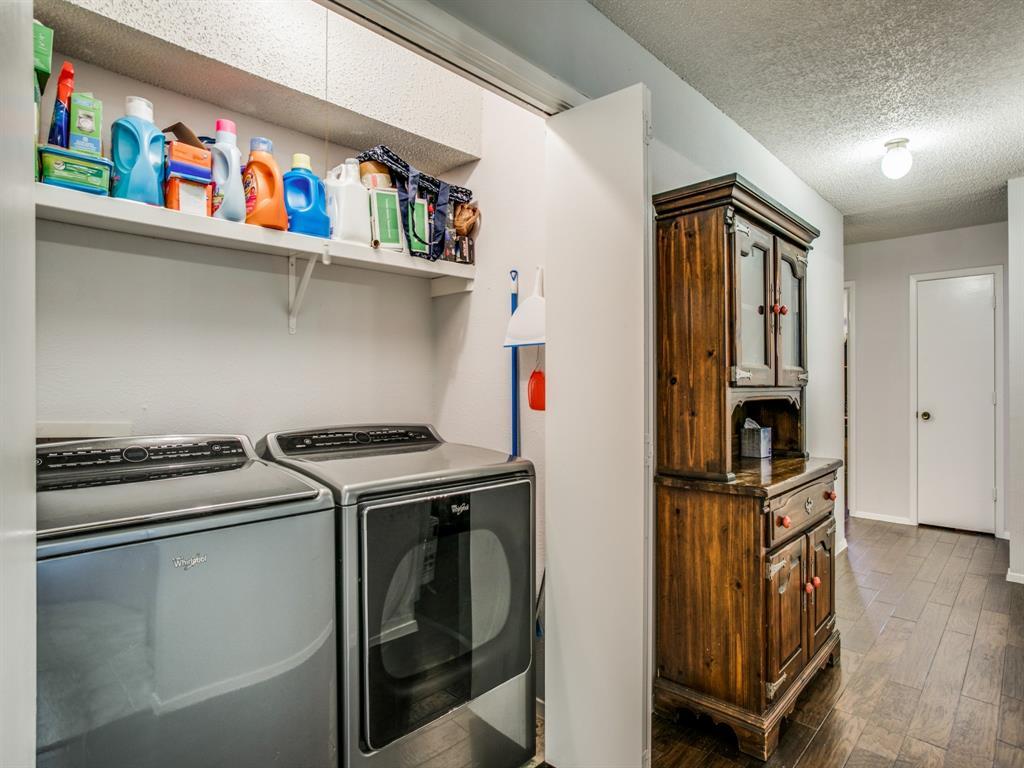 Sold Property | 803 Shady Glen Lane Bedford, Texas 76021 8