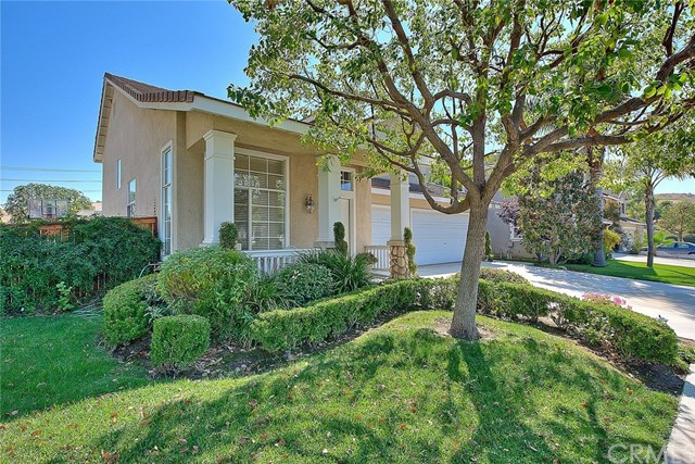 Closed | 2827 Hawk  Road Chino Hills, CA 91709 2