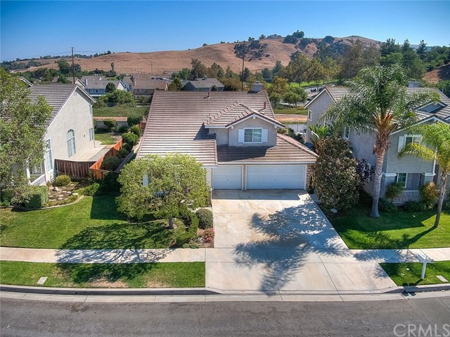 Closed | 2827 Hawk  Road Chino Hills, CA 91709 4