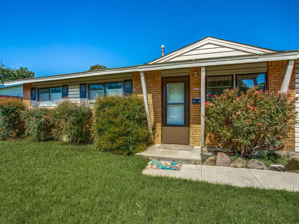 Active | 1611 E Lovers Lane Arlington, Texas 76010 3