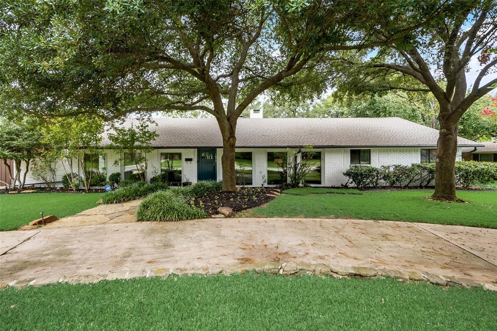 Sold Property   10947 Wonderland  Trail Dallas, TX 75229 0