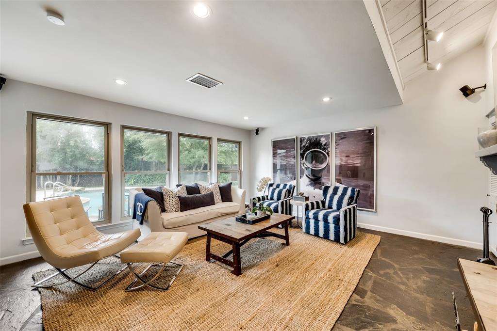Sold Property   10947 Wonderland  Trail Dallas, TX 75229 13