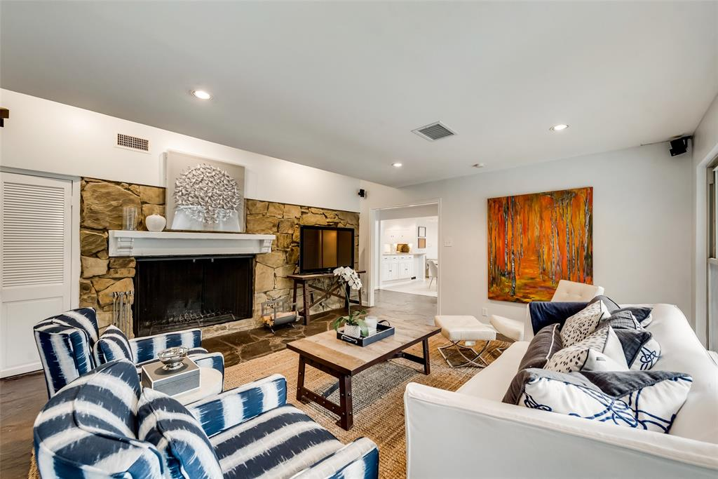 Sold Property   10947 Wonderland  Trail Dallas, TX 75229 14