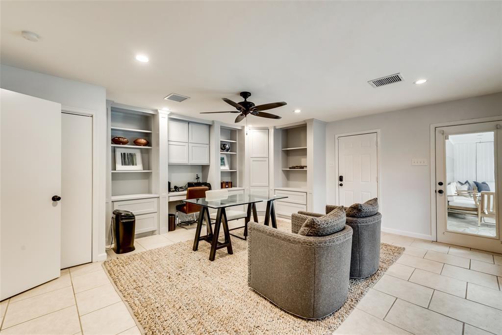 Sold Property   10947 Wonderland  Trail Dallas, TX 75229 15