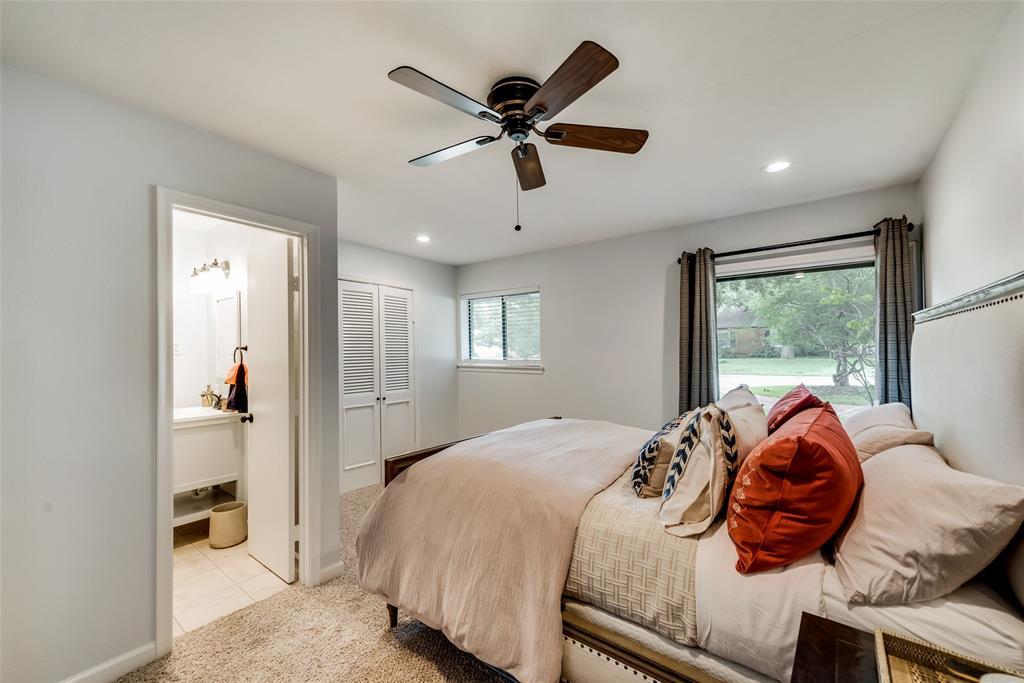 Sold Property   10947 Wonderland  Trail Dallas, TX 75229 16