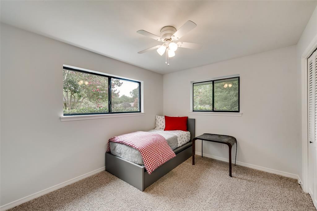 Sold Property   10947 Wonderland  Trail Dallas, TX 75229 19