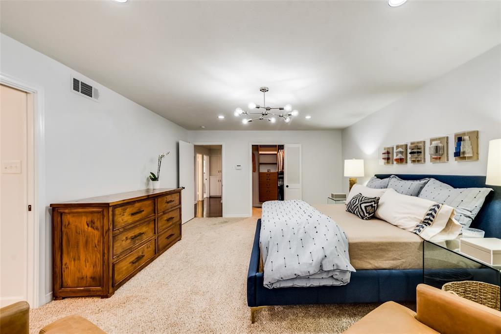 Sold Property   10947 Wonderland  Trail Dallas, TX 75229 25