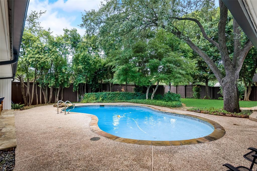 Sold Property   10947 Wonderland  Trail Dallas, TX 75229 28