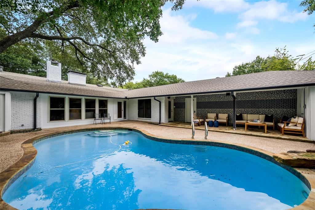 Sold Property   10947 Wonderland  Trail Dallas, TX 75229 30