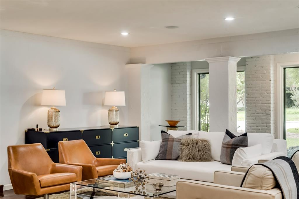 Sold Property   10947 Wonderland  Trail Dallas, TX 75229 5