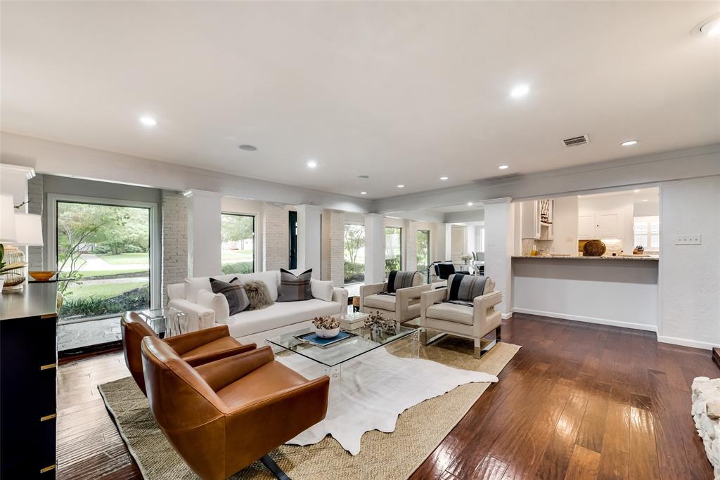 Sold Property   10947 Wonderland  Trail Dallas, TX 75229 6