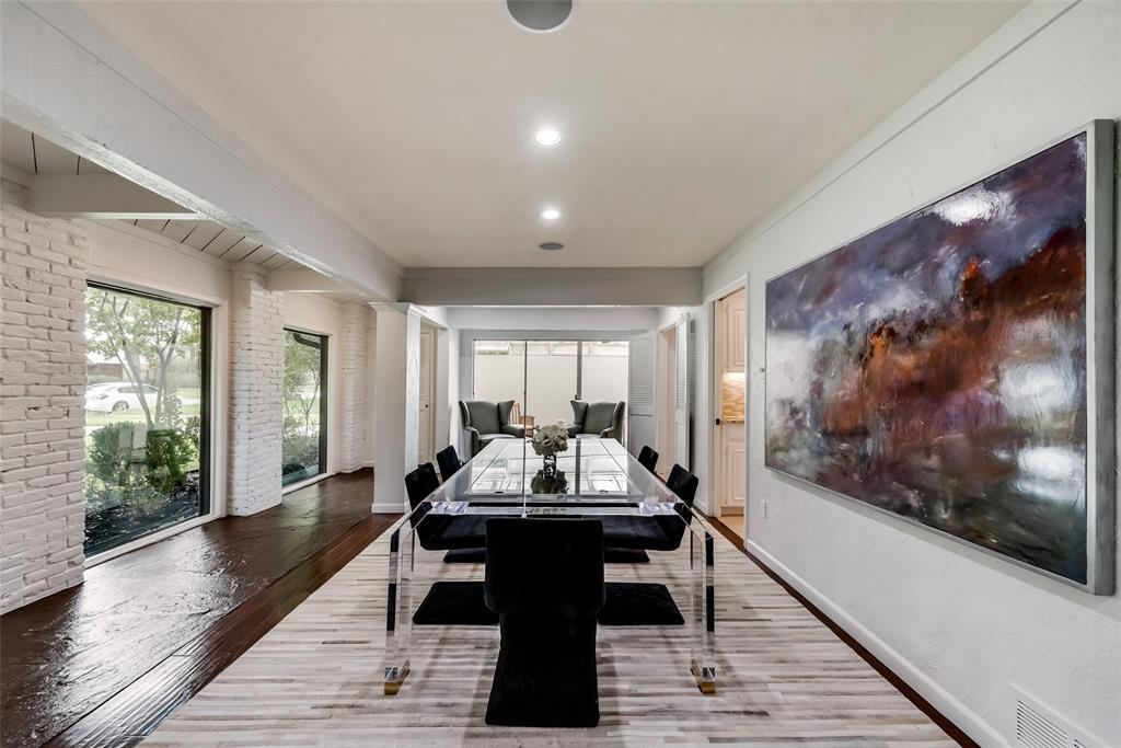 Sold Property   10947 Wonderland  Trail Dallas, TX 75229 7