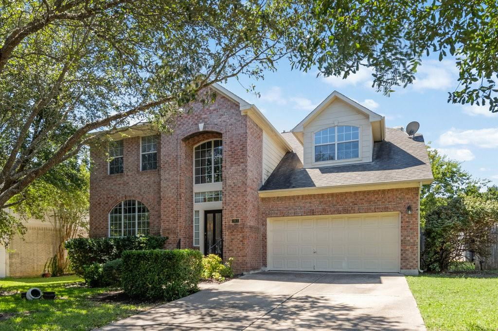 Active Under Contract   1911 Creole  Drive Austin, TX 78727 0