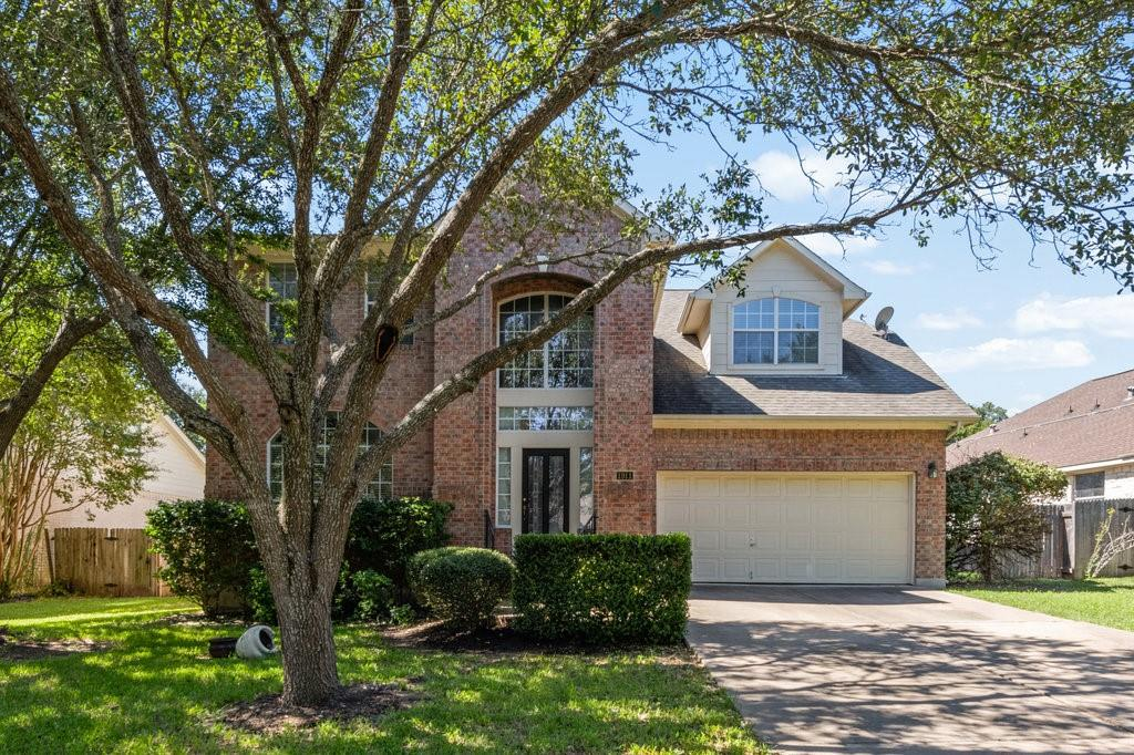 Active Under Contract   1911 Creole  Drive Austin, TX 78727 1