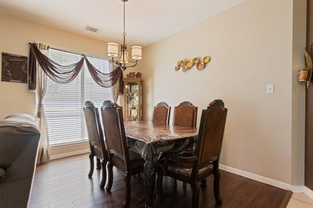 Active Under Contract   1911 Creole  Drive Austin, TX 78727 5