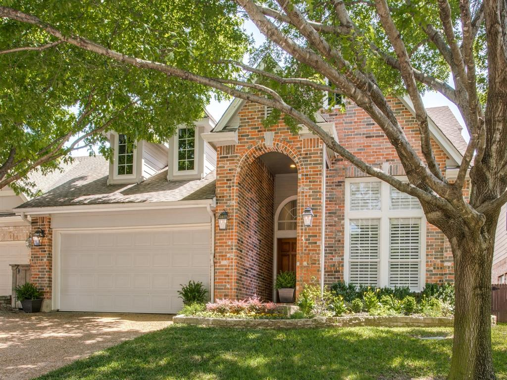 Sold Property | 7936 Glade Hill Court Dallas, Texas 75218 1