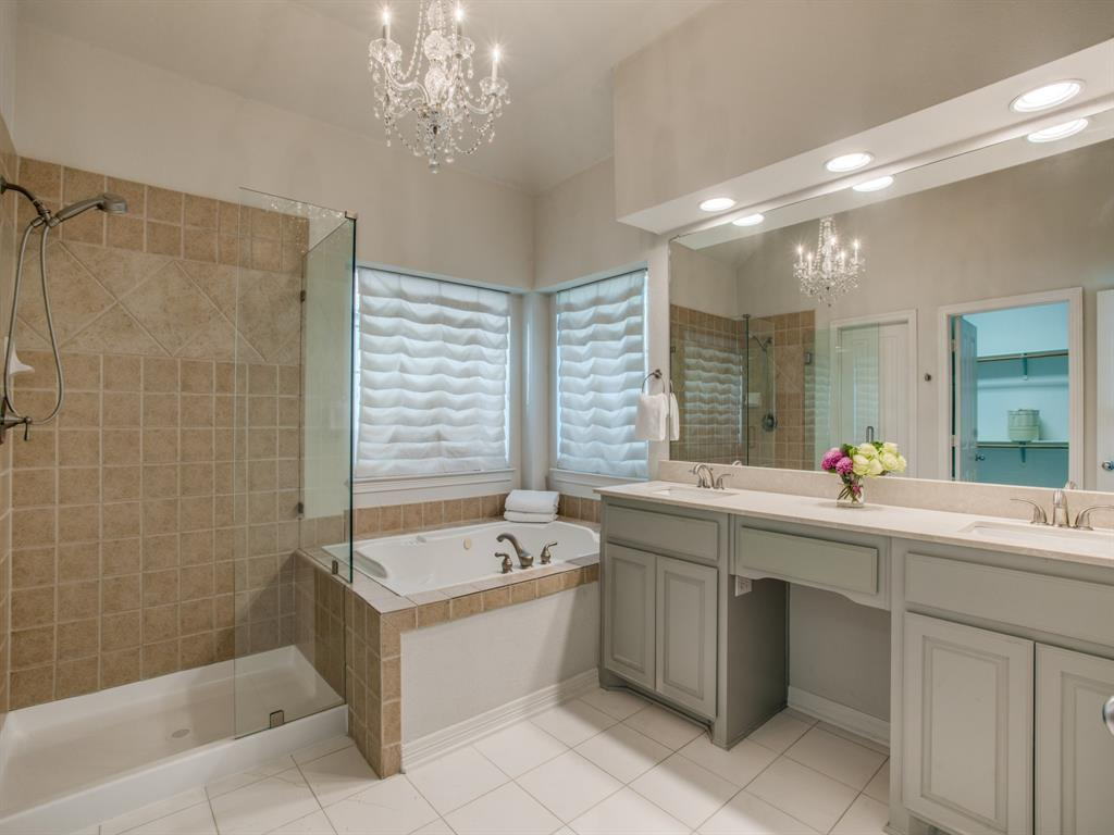 Sold Property | 7936 Glade Hill Court Dallas, Texas 75218 10