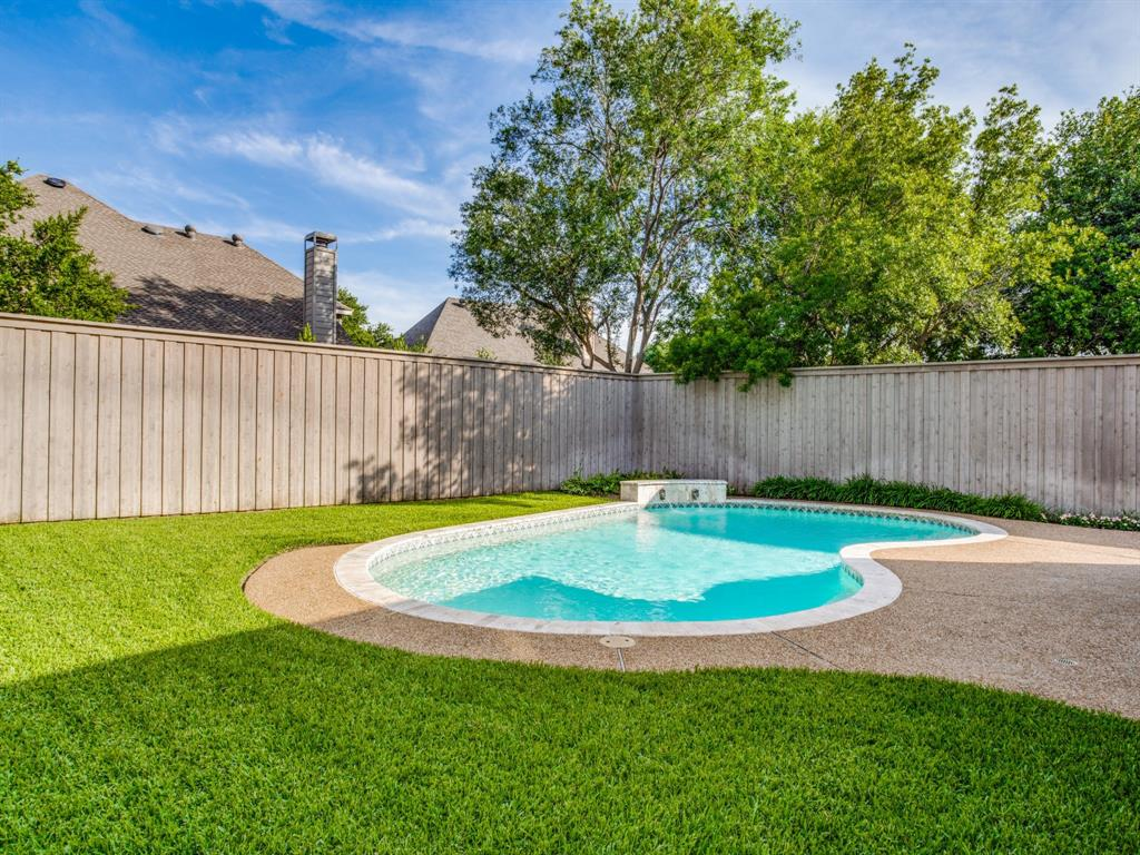 Sold Property | 7936 Glade Hill Court Dallas, Texas 75218 19