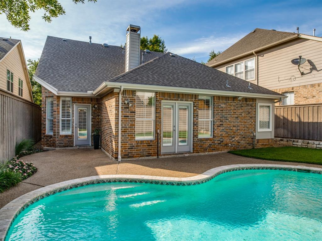 Sold Property | 7936 Glade Hill Court Dallas, Texas 75218 20