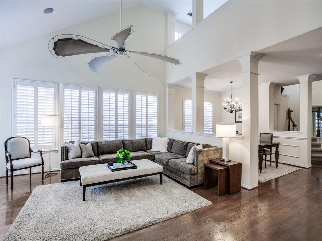 Sold Property | 7936 Glade Hill Court Dallas, Texas 75218 4