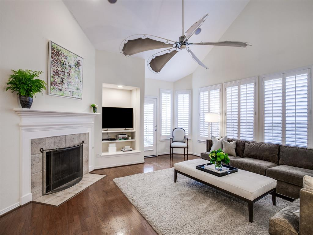 Sold Property | 7936 Glade Hill Court Dallas, Texas 75218 5