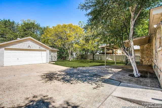 Active Option | 147 E EDGEWOOD PL Alamo Heights, TX 78209 21