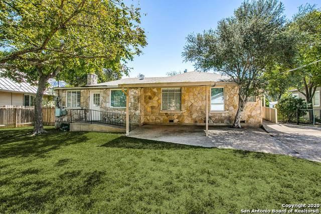Active Option | 147 E EDGEWOOD PL Alamo Heights, TX 78209 22