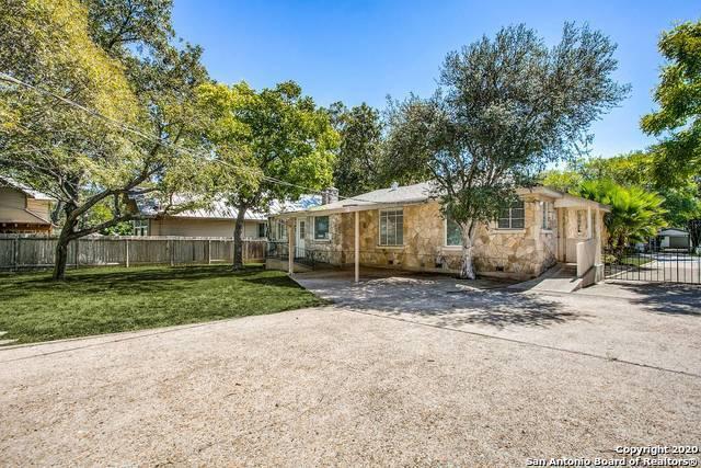 Active Option | 147 E EDGEWOOD PL Alamo Heights, TX 78209 24