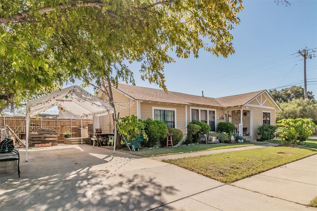 Active   8528 6th Street Frisco, Texas 75034 1