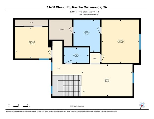 Closed | 11450 Church Street #137 Rancho Cucamonga, CA 91730 23