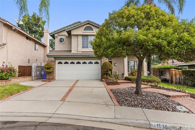 Active Under Contract |  Rancho Cucamonga, CA 91701 0